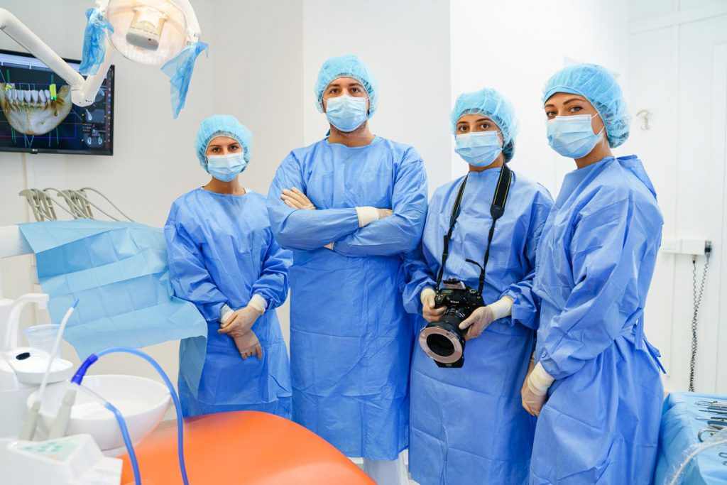 implantologia dentale Grosseto