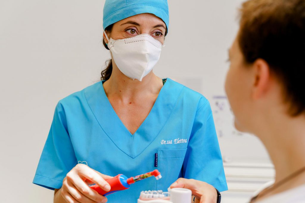 igienista dentale Grosseto