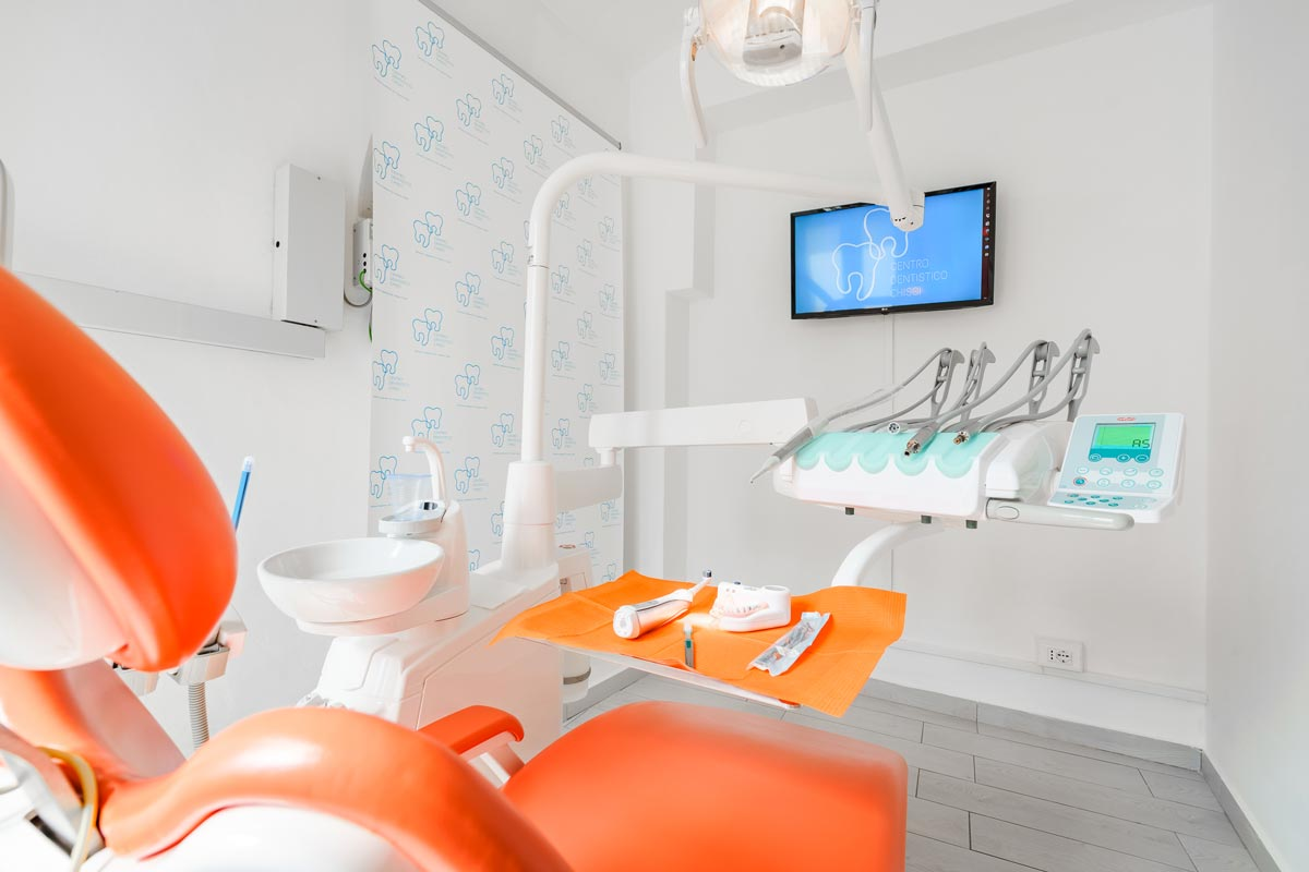 dentista Follonica